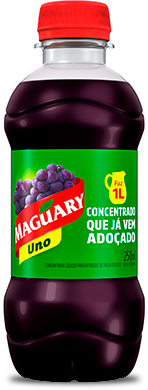 Concentrados - 250ml