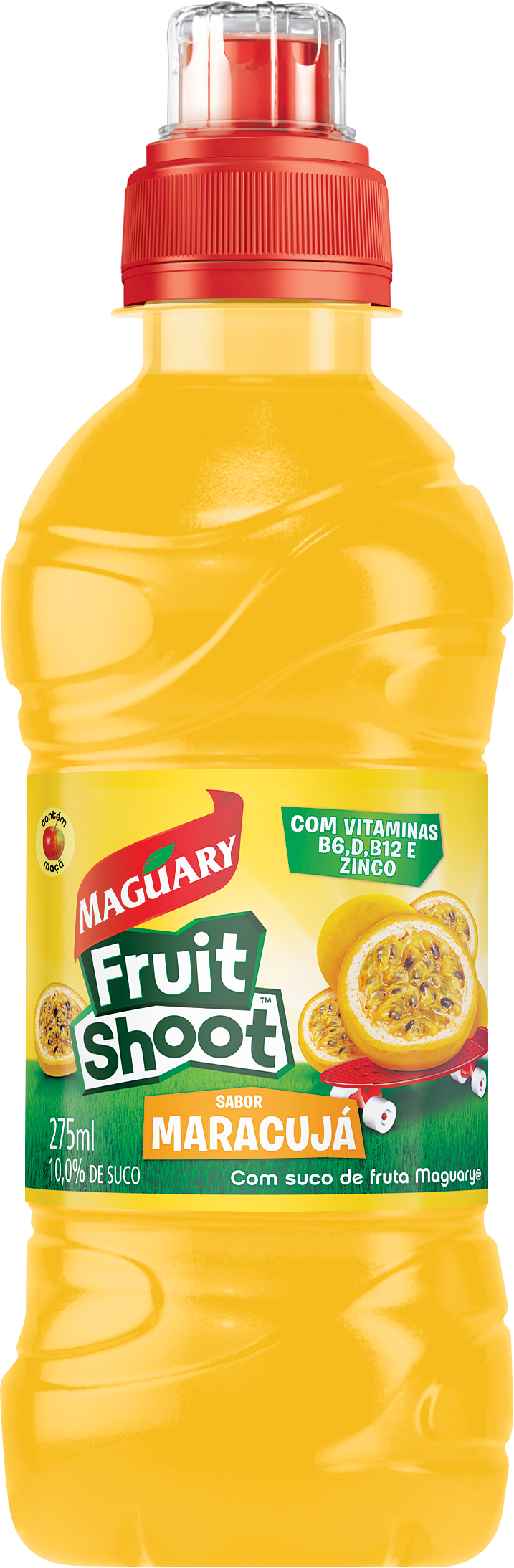 Maracuja Fruitshoot